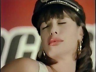 Eva Orlowsky -Truckdriver 2