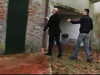 Corrupt Morality 5-5 (italian movie 2006)