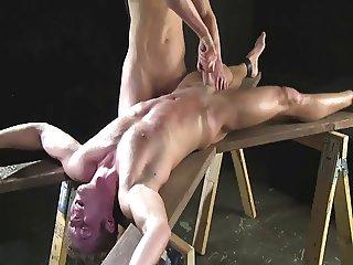 Dream of a passive slave BDSM Part 2
