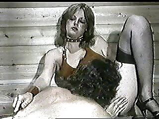 pussylicking in the sauna