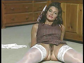British Slut Fay