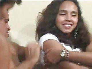 Brazilian love triangle