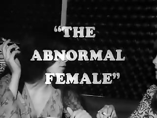 The Abnormal Female