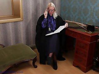 Schoolmistress Fantasy