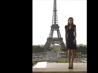 Hello Paris (Stars Are Blind)