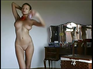 Luba Shumeyko, Bikini-Show