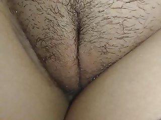 pussy and panties masturbate and cum pt.2