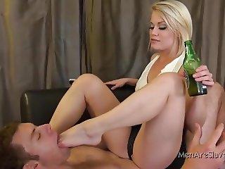 Mistress Foot Worship 6