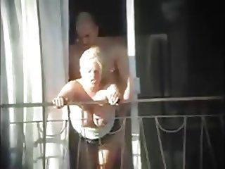 Neighbors wife