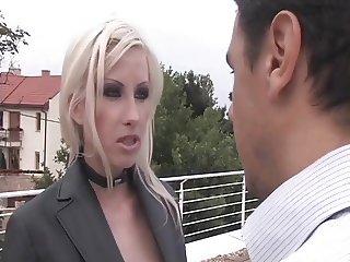 Sesso e Affari. Film Italiano. P. 2.