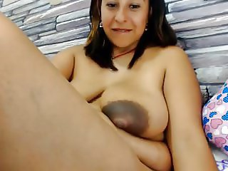 saggy big nipples