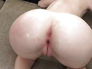 WANKZ- Blonde Teen Iggy Gets Fucked
