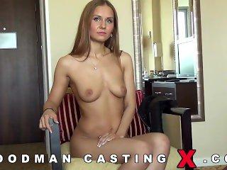 Sabrina Moor Woodman casting