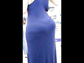 Extreme ass