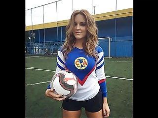 Famous Mexican Patty Lopez de la Cerda TV Azteca