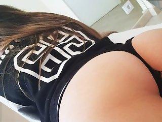 Pornhub Model Fucking Like a Goddess