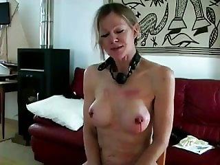 Irina whipping