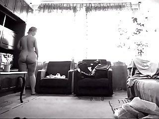 great body of hidden cam