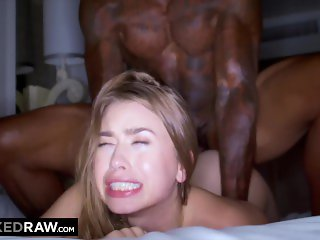 BLACKEDRAW Cheating GF doesn't need an excuse to fuck BBC