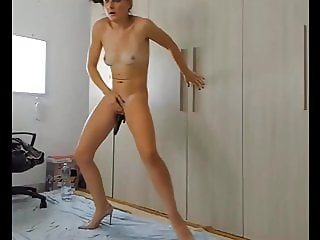 pussy squirt part 2