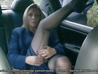 Dogging with Louise - Trailer 4