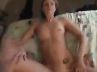 Watch Mom Get A Creampie