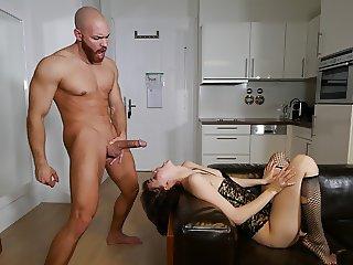 Teen Anal Hardcore Rough Sex