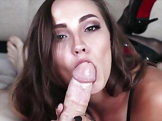 Sexy P.O.V. Blowjob