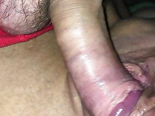 Fucking my girl right
