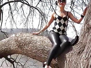 Cherry Kiss - Squirting - Gaping - DP - Double - VAG