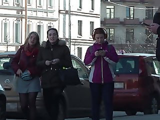 Bulge dick flash