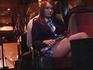 Polina Zaitseva - First Experience