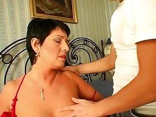 Czech Beauty MILF Jana - TRIPLE FEATURE