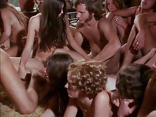 Sexual Encounter Group 1971 - 4K Restoration