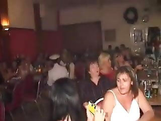 Wives down the club 1