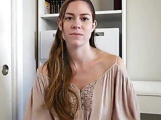 shameless whore bitch likes anal sex and deepthroat blowjob