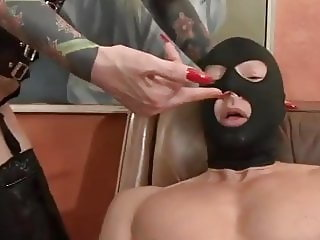 Misterss and her slave - 5