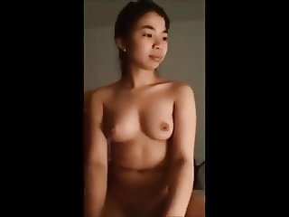 Hong Kong girl love fucking