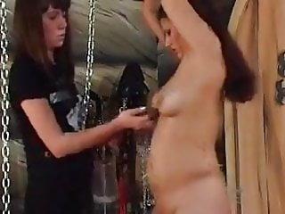 Lezdom - Russian Mistress 5