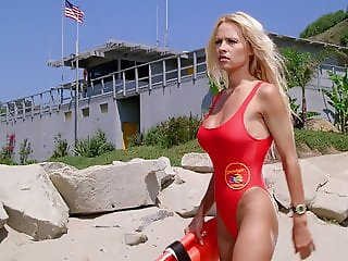 Pamela Denise Anderson - ''Baywatch'' s6e16