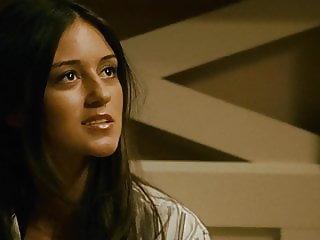 Caroline D'Amore vs Leah Pipes - ''Sorority Row'' (2009)
