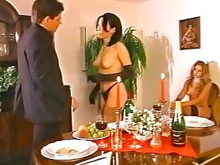 Tan stockings sex