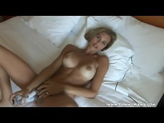 Wife Breeding! He Got Me Pregnant In This Video!