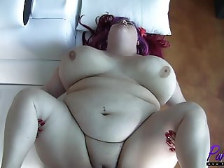 BBW Suck and Fucks POV