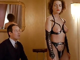 GUDRUN LANDGREBE NUDE (1983)