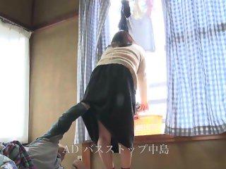 younger sister asami yuka