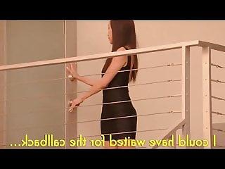 Latina MILF loves to gape her ass