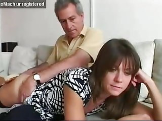 AW Spanked