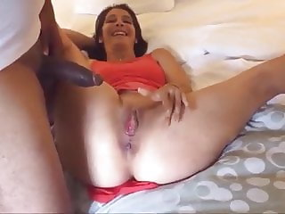 Husband Records Wife with BBC