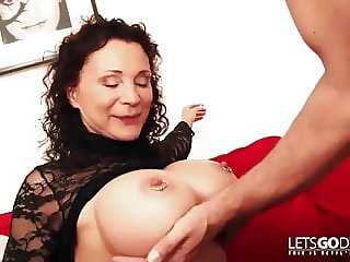 Michaela is a very horny slut